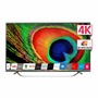 Smart Tv 4k Ultra Hd Led 49 Lg Uf7700 Ips Magic Remote Tda