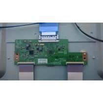 Placa T-con Para Smart Tv 3d Lg 42lb6200-sd Funcionado Ok