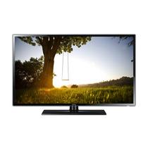 Tv Led 46´ 3d Samsung 46 F6100 Fullhd Wifi Hdmi Tda Anteojos