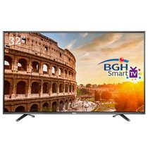 Smart Tv Bgh Led 32 Ble3215rt Netflix Wifi Tda Hdmi Hdready