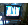 Television Sony Trinitron Combo + Mesa+ Dvd