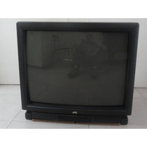 Televisor Jcv 29 Para Arreglar, 12 Cuotas S/int