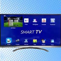Tv Led 32¨ken Brown Smart+tda+vga+usb. Zona La Matanza