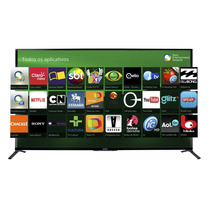 Smart Tv Led Sony 3d 60 60w855 Tda Hdmi Usb Lentes Wi-fi