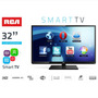 Televisor Tv Led 32 Rca Hd Wif Tda Usb Hdmi X 3 L32t20smart