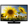 Tv Led 24 + Monitor Tv Samsung 24 Hd Tda Hdmi Usb Modelo Gti