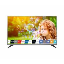 Smart Tv Lg 49 Lf6450 3d + 4 Lentes + Magic Remote+ Time Mac