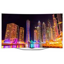 Lg Oled Curvo 55 Smart Tv Con Web Os Cinema 3d 55ec9300