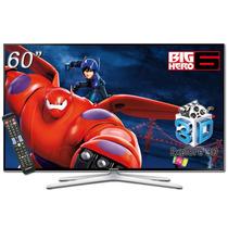 Tv Led Smart 3d Samsung 60 Un60h6400 Tda Full Hd H6400