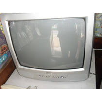 Tv Color 14 Linea Nueva A Reparar, Impecable Estado!!!!!!!