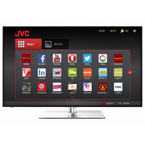 Smart Tv Jvc 42 Pulgadas Full Hd 42da950 Wi-fi