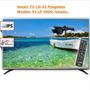 Led Tv Lg 43 43lf5900 Smart Full Hd Wifi Tda Webos Usado.-