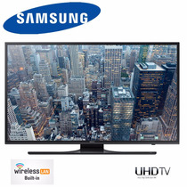 Televisor Samsung 75 Led Smart Wifi Uhdtv Garantía Oficial