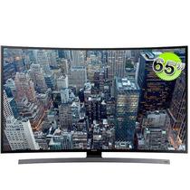 Smart Tv 65 Samsung Ju6700 Curvo 4k Uhd Oferta Linea 2016