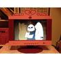 Tv Lcd 13 Pulgadas Disney Princesas Unico