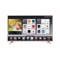 Smart Tv Led 42 Lg 42lf5850 Full Hd Usb Hdmi Ips Wifi Tda