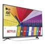 Tv Led Lg 49´ Uf7700 Ultra Hd 4k Wifi Ips Smart Tv Magic Tda