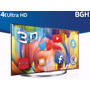 Televisor Bgh 65 Pulgadas 4k 3d Ultra Hd Led Uhd Smart