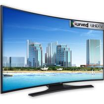 Smart Tv Samsung 55 4k Uhd Led Curvo 55hu7200 Quad Core Tda