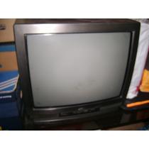 Televisor J V C - 24 Pulgadas
