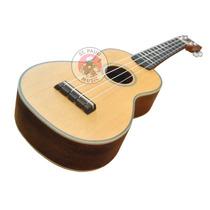 Ukelele Soprano Ohana Sk22 Caoba Aquila Strings Envios