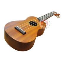 Ukelele Soprano Ohana Sk10s Caoba Aquila Strings Envios