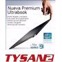 Ultrabook Samsung Ativ 9 Np940 Core I5 Ssd 128 En Stock Ya!!