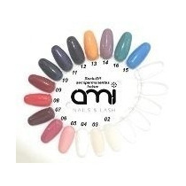 Esmalte Esmaltes Permanente Soak Off Ami Nails Aminails