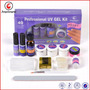 Kit Para Uñas Gelificadas Fsm Ideal Principiantes