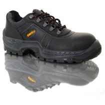 Zapato Ombú Ozono C/puntera De Acero - Seguridad