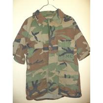 Bg-camisa De Fuerzas Especiales Americanas Boinas Verdes.