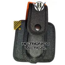 Porta Cargador Simple Houston Horizontal Vertical Portacio
