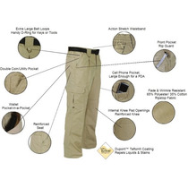 Propper Pantalon Tactico Oferta Tactical Trouser