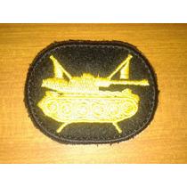 Insignia Bordada Emblema De Caballería Para Boina