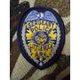 Parche De La Policia De Little Rock
