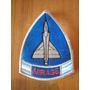 Escuadrón Mirage Brigada Aerea Parches Insignias Ffaa
