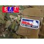 Parche Major League Sniper Full Color De Semper Fi Tactical®