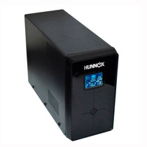 Ups Estabilizador Tensión Pc Hunnox 1500va Display Lcd + Usb