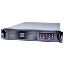 Ups Apc Sua2200rmi2u Smart 2200va Usb-serial Rackeable