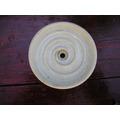 Antiguo Cuida Leche Porcelana-cuida Su Derrame Y Hervor