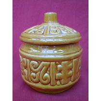 Caramelera De Ceramica