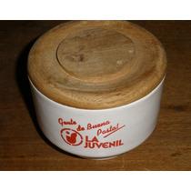 Quesera Vintage Gente De Buena Pasta