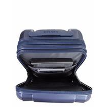 Valija Delsey Shadow Porta Notebook Cabina Fuelle 3 Colores