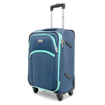 Trolley Brandy Angaco Expandible Chico Navy