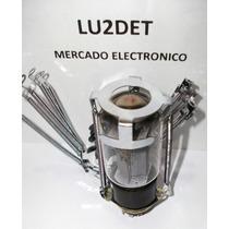 Sujetador Elastico P/ Valvulas 6l6 Gc, El34, Kt77, Etc.