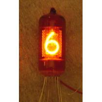 Válvulas Electrónicas, Nixie Z570m