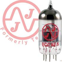 Valvulas Electronicas 12ax7 Ecc83 S Jj Electronic Envios