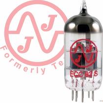Válvulas Electrónicas Jj Vacuum Tube 12ax7 Ecc83s Envios