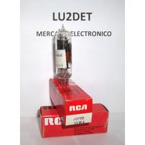 Valvulas Electronicas 35w4 / Hy90 Nos Nib Rca Usa