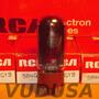 Válvula Electrónica, Vacuum Tube 5r4gyb / 5r4 Rca